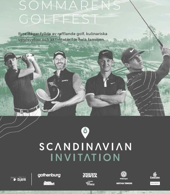 Scandinavian Invitation