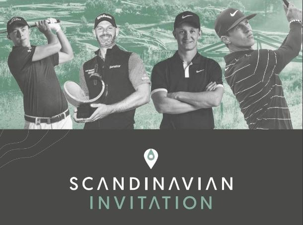 Scandinavian Invitation