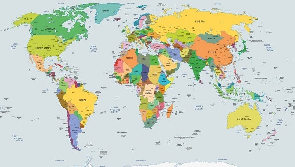 Europatouren en världstour