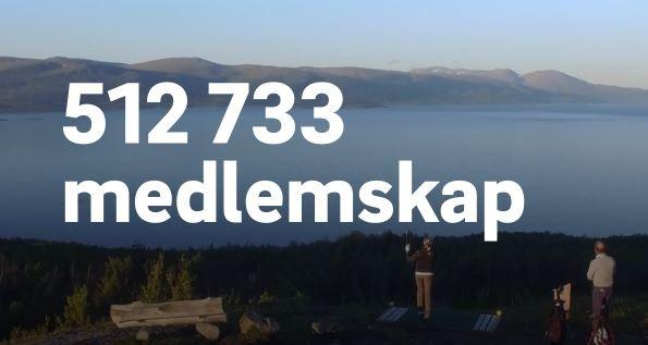 512 733 Medlemmar